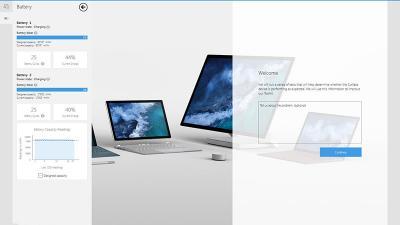 微软Surface Laptop诊断修复工具上架Win10应用商店