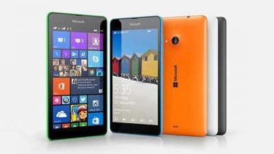 Win10 Mobile RS2快速预览版14915推送