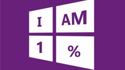 Win10 Mobile/WP:1%的抉择,故事与未来