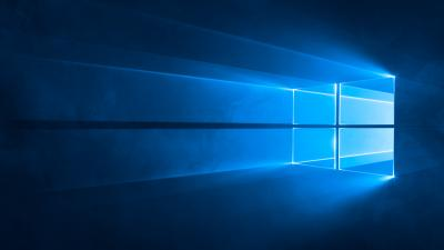 最新微软官方Windows10壁纸