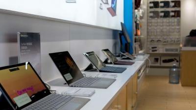 微软的创新理念,以解决尴尬的Win10 Surface 问题