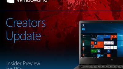 Win10创造者更新15046预览版修复内容大全