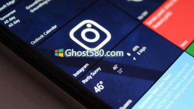 Win10 Mobile的Instagram应用程序将于4月30日退役