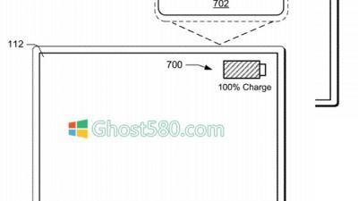 微软的专利详细介绍了Win10设备的电池保护模式