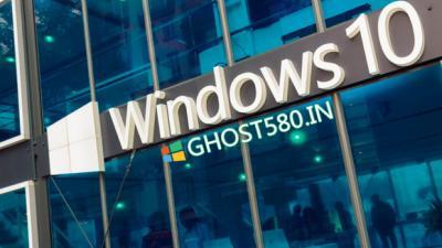 Windows 10 20H1英寸接近公开发布
