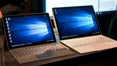 微软Surface Book/Surface Pro 4新固件更新推送:修复睡眠屏幕亮度问题