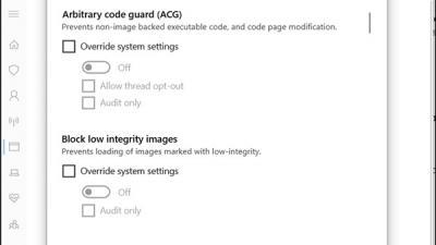 如何在Win10的Exploit Protection中添加或排除应用程序