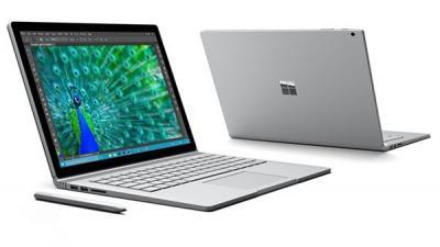 微软Surface Pro 4/Book Win10全新固件更新内容大全