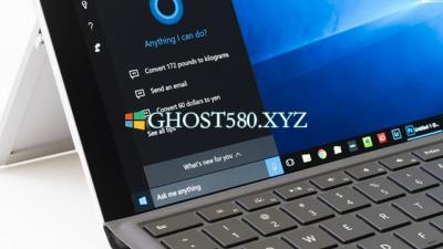 Windows 10假更新是讨厌的勒索软件