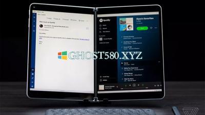 了解什么是Windows 10X,这是Microsoft用于双屏PC的系统版本