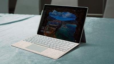 近亿元大单!澳洲政府订购6000多台Surface Pro 4