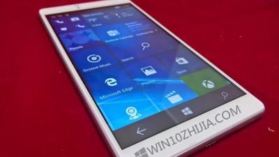 Cube的平板电脑与Win10 Mobile现在只售$ 86.99