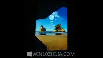Hacker声称已经在Lumia 950原型上的ARM上启动了完整的Windows10