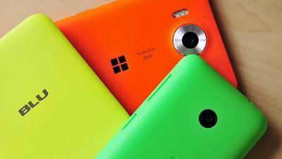 微软Win10 Mobile重磅调整:瞄准18个核心市场商业领域