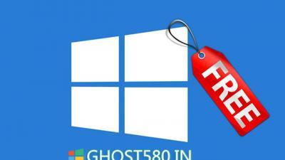 如何在2020年免费升级到Windows 10