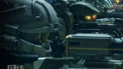 微软Xbox One大作《光环5》首周销售额超4亿美元