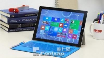 iPad Pro和Surface Pro 3:谁更适合办公?