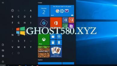 Win10 KB4522355崩溃开始菜单并无法安装