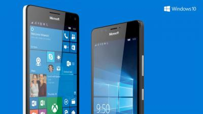 Windows10 Mobile将与Windows Phone 8.1,Brandon LeBlanc一样快