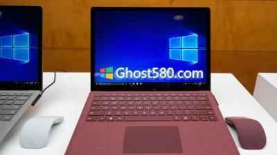 微软 Windows 10的启动问题
