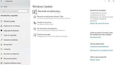 具有所有这些修复程序的Win10、8.1和7的新更新已发布