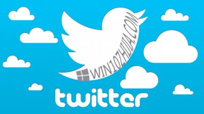 Twitter传递到280个字符,Win10和Win10 Mobile上下次更新