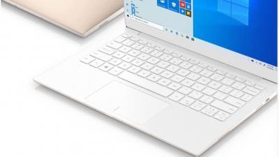 微软开始正式推出Windows 10 1909