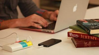 为什么手机用电脑USB充电掉电快?