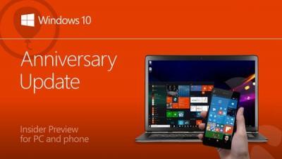 Win10一周年更新推送前:Windows Insider做出了这些贡献