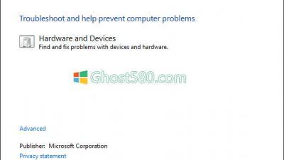 学习如何在Windows 10中修复触摸屏