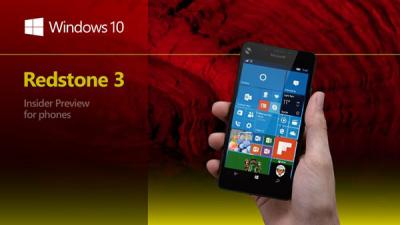 Win10 Mobile Feature2快速预览版15237推送