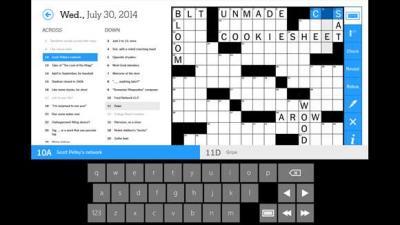 《纽约时报》推出Win10 UWP版猜字游戏