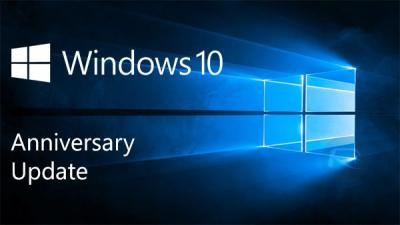 微软MSDN订阅Win10一周年更新正式版镜像添加1月补丁包