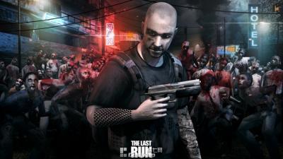 《僵尸射击战》评测-----画面音效非常出色的僵尸射击题材游戏