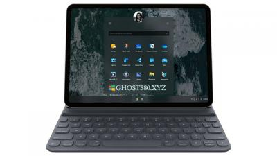 Surface 7:带有Win10 ARM的Microsoft iPad Pro-Killer