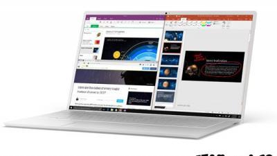 您已经可以开始使用Windows 10 S