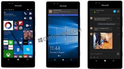 适用于Win10 Mobile和PC的Skype获得了重大更新