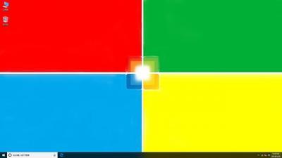 电脑城Ghost Windows10 X64装机专业版V2019.05
