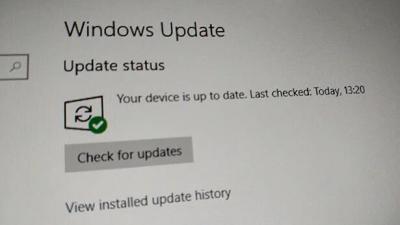 新的Win10预览版增强了Windows更新传递,提供了一系列修复