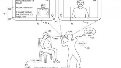 另一个有趣的微软专利详细介绍了双屏Win10设备