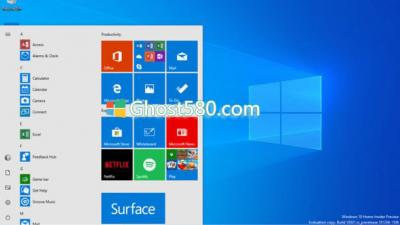 Windows 10更新带来了巨大变化