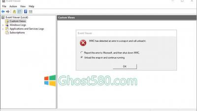 Win10:安装KB4503293和KB4503327后的事件查看器错误