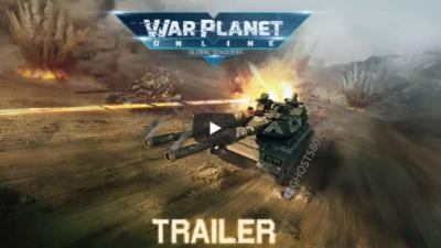 """Gameloft的""""战争星球在线""""游戏现在可用于Win10 Mobile和PC"""