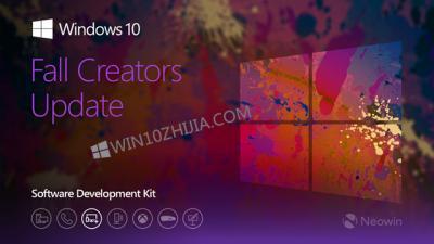 微软Win10开发者日公布:10月10日为秋季创意者更新而来