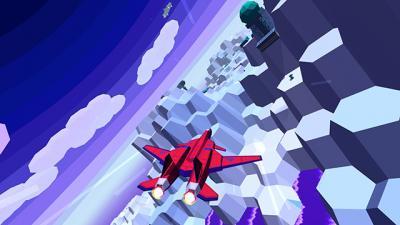 Sky Rogue现在可在Win10和Xbox One上使用