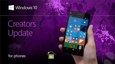 微软证实:仅13款机型可升级Win10 Mobile创意者更新