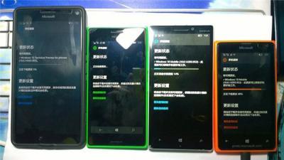 Win10 Mobile/PC一周年更新正式版14393.953推送