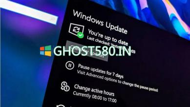 Windows 10版本1809的另一月份补丁发布