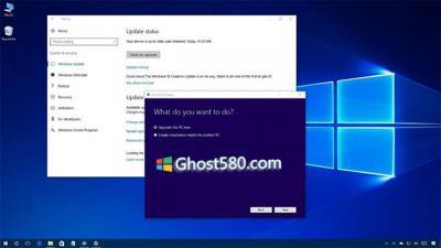 微软在Windows 10更新上发布了另一个警报