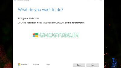使用光标修复Windows 10黑屏